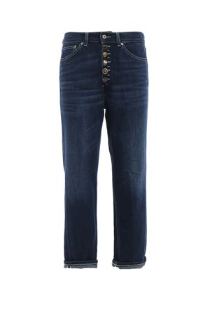 Jeans Koons DONDUP | 24 | DP268DS0202T66GPDD800
