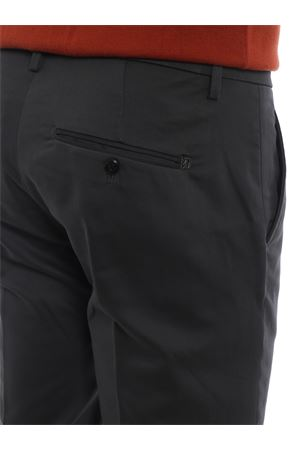 Pantaloni Gaubert grigi in cotone DONDUP | 20000005 | UP235CS0077XXXDU908