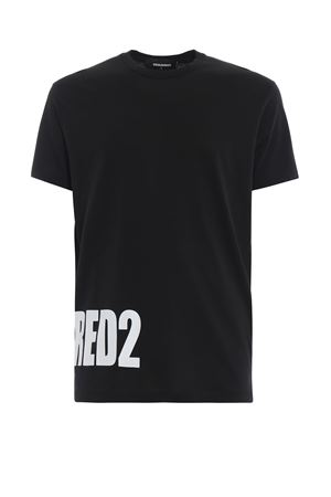 t-shirt DSQUARED2 | 8 | S74GD0463S22427900