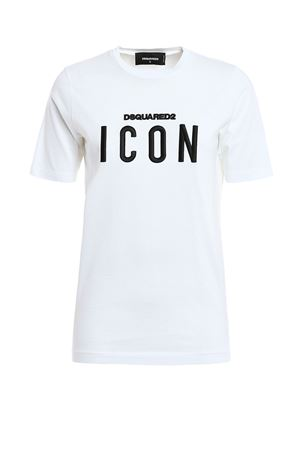 Icon T-Shirt DSQUARED2 | 8 | S75GC0872S22427100