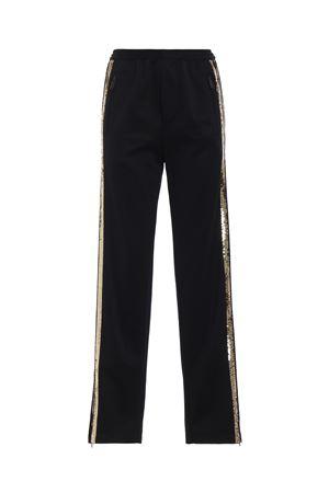 Pantaloni da tuta con bande dorate DSQUARED2 | 20000005 | S75KA0906S25254963