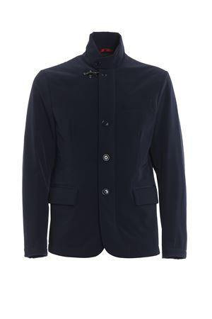 Crease-resistant overcoat FAY | 3 | NAM1937023SQAEU807