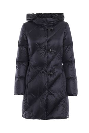 Long down coat FAY | 783955909 | NAW33374120GOS2703