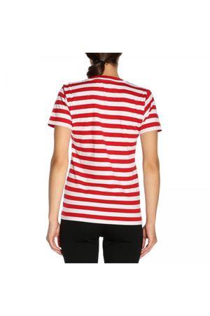 t-shirt FIORUCCI   8   STRIP003REDWHITE