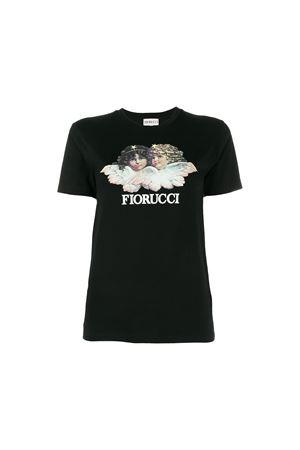 t-shirt FIORUCCI | 8 | WMLSS18VANTEEBLACK