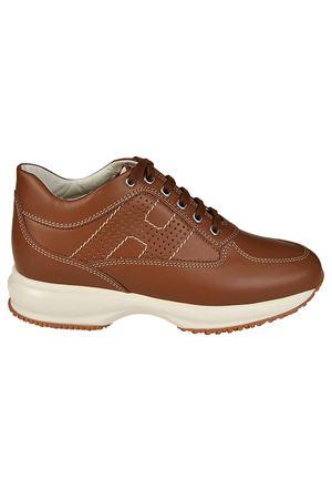 interactive h bucata HOGAN scarpe | 120000001 | HXW00N00E30D0WC801