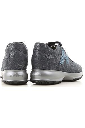 Sneakers Interactive HXW00N02010JEBU805 HOGAN | 120000001 | HXW00N02010JEBU805