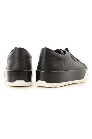 Black lace-up R320 sneaker HOGAN | 120000001 | HXW3200AG80JCWB999