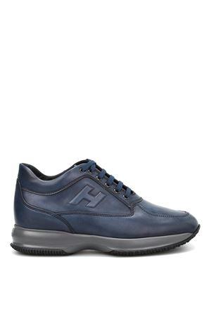 Sneaker Interactive H Rilievo HXM00N090427X7U806 HOGAN | 12 | HXM00N090427X7U806