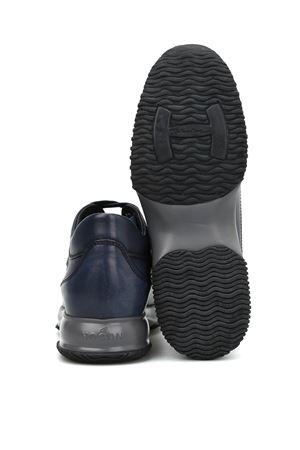 Interactive H Rilievo sneakers HOGAN   12   HXM00N090427X7U806
