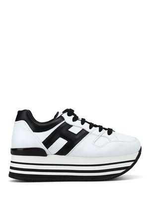 Sneakers Maxi H222 HXW2830T548HQK0001 HOGAN | 120000001 | HXW2830T548HQK0001