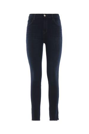 Jeans crop Alana schini a vita alta J BRAND | 24 | 23127I540BJ46324