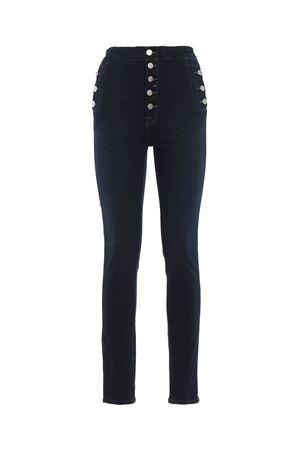 Jeans super skinny sky-high Natasha J BRAND | 24 | JB000918AJ46324