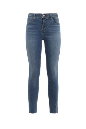 Jeans skinny Alana J BRAND | 24 | JB001038AJ44407