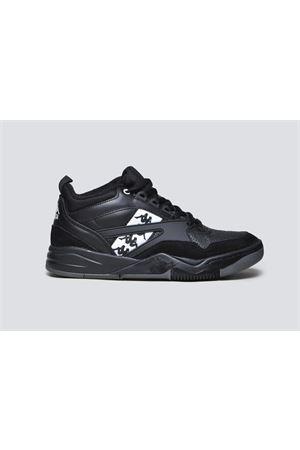Authentic unisex sneakers KAPPA | 5032238 | 3037IJ0936