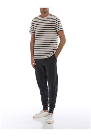 Pantaloni da jogging antracite MAJESTIC | 20000005 | J508HPA003088