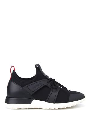 Sneaker slip on Meline in neoprene MONCLER | 5032246 | 1014100019MH999