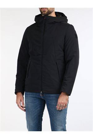 Lender hooded jacket MUSEUM | 13 | CAUJA05NT170C002