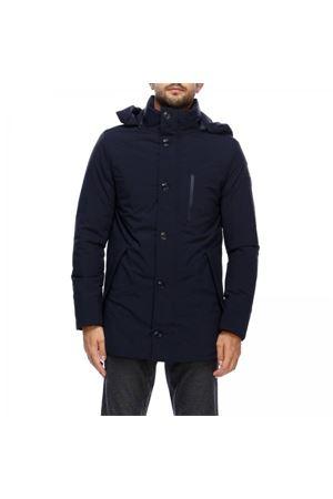 Crossover hooded jacket MUSEUM | 13 | CIUJA72MI259C037