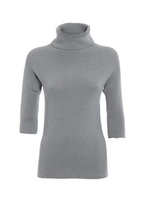 Shiny inserts detail wool blend sweater PAOLO FIORILLO CAPRI | 7 | 1422016520067