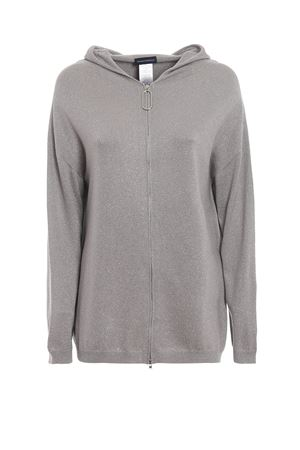 Cardigan in misto lana con inserti luminosi PAOLO FIORILLO CAPRI | 3 | 5426016540128