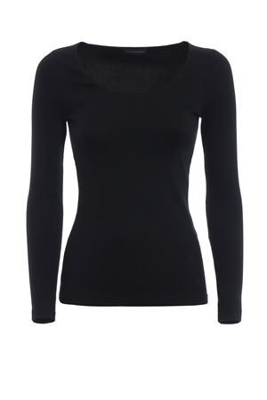 Cotton long-sleeved T-shirt PAOLO FIORILLO CAPRI | 7 | 6020480303284