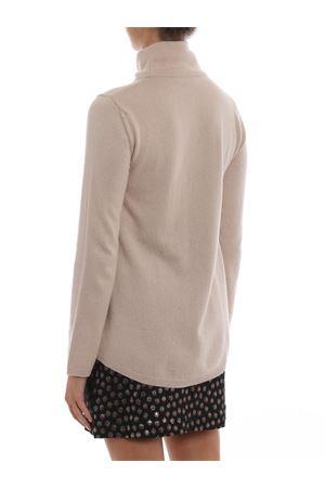 Silk and cashmere blend flared sweater PAOLO FIORILLO CAPRI | 5032269 | 65055956