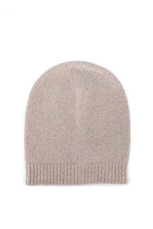Cappello misto lana con lurex PAOLO FIORILLO CAPRI | 26 | 67332556