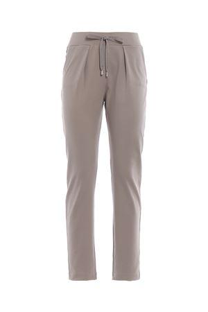 Pantaloni con coulisse in gros grain PAOLO FIORILLO CAPRI | 20000005 | 7620186103114