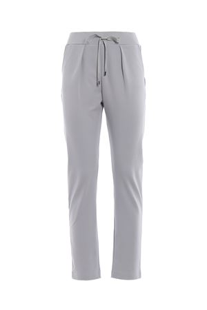 Pantaloni comodi con coulisse in gros grain PAOLO FIORILLO CAPRI | 20000005 | 7620186103116