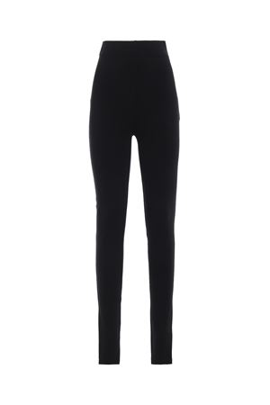 Leggings stretch in misto viscosa PHILOSOPHY di LORENZO SERAFINI | 20000005 | 03115723A0555