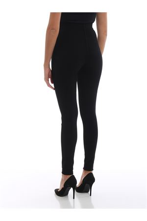 Viscose blend stretch leggings PHILOSOPHY di LORENZO SERAFINI | 20000005 | 03115723A0555