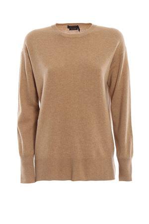 Melange merino wool over sweater POLO RALPH LAUREN | 1 | 211704891002