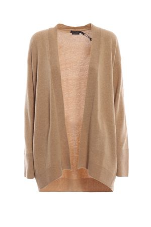 Melange merino wool over cardigan POLO RALPH LAUREN | 39 | 211704894002