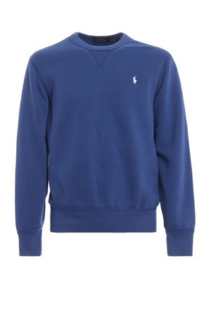 Blue cotton blend sweatshirt POLO RALPH LAUREN | 7 | 710717112002