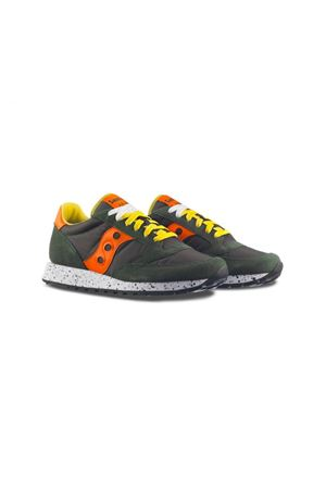 Saucony Originals Jazz O' Green/Orange