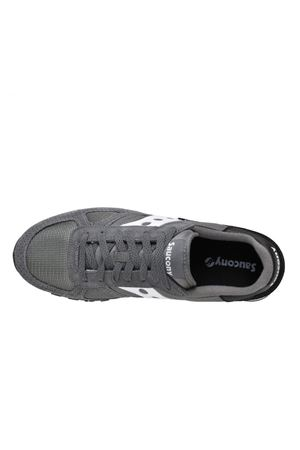 Saucony Originals Shadow O' Gray/Black