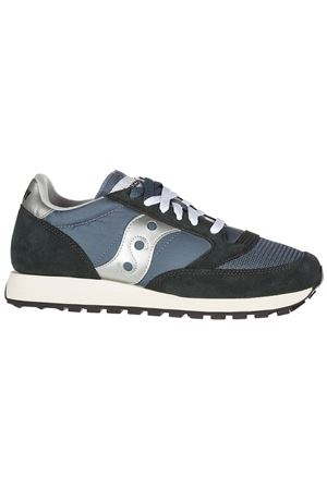 Saucony Originals Vintage Navy Blue/Silver SAUCONY | 5032238 | 7036804