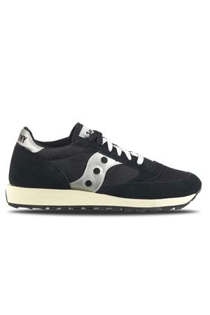 Saucony Originals Vintage Black/White SAUCONY | 5032238 | 7036810