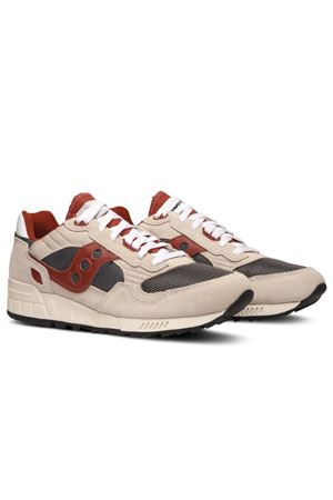 Saucony Originals Shadow 5000 Vintage White Cream/Gray SAUCONY | 5032238 | 7040404