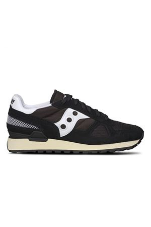 Saucony Originals Shadow O' Vintage Nero/Bianco 7042402 SAUCONY | 5032238 | 7042402