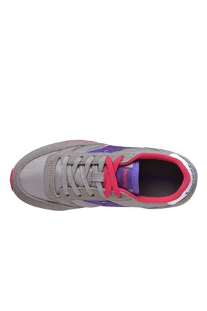 jazz original kids SAUCONY | 5032238 | SK159612GREYPURPLE