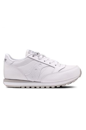 jazz original kids SAUCONY | 5032238 | SK259602WHITE