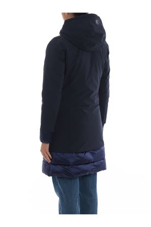 cappotto capp SAVE THE DUCK | 17 | D4479WSMEG70009