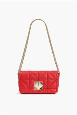 Le Copain medium quilted nappa leather bag SONIA RYKIEL | 70000001 | 5727827043730