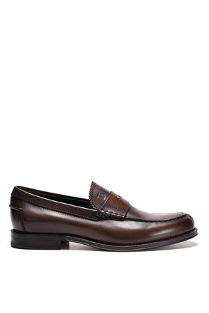 Derby in pelle stile British XXM0RO00640D9CS801 TOD