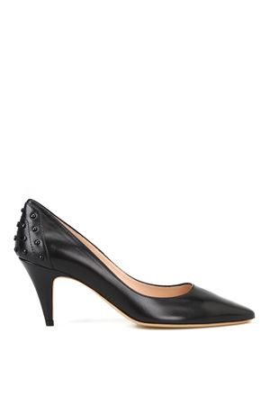 Leather Pumps TOD