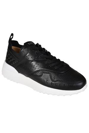 Sneaker in pelle XXW80A0W590JUSB999 TOD