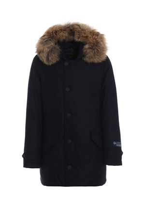 LP Polar Parka wool and cashmere jacket WOOLRICH CAPSULE | 10000013 | WOCPS2718LP013333