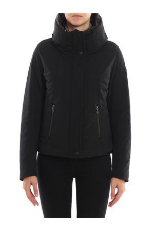 Black tech fabric puffer jacket COLMAR | 3 | 2258STRONGEST2TR99